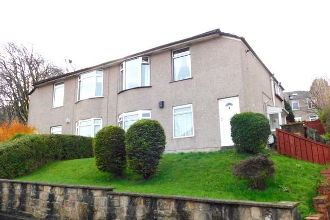 Thumbnail Cottage for sale in Curtis Avenue, Kings Park, Glasgow