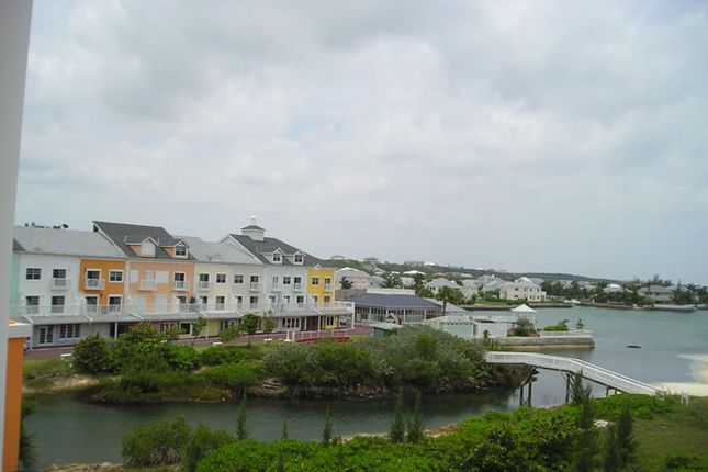 2 bed apartment for sale in Sandyport Drive, Nassau, The Bahamas