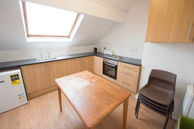 Thumbnail Terraced house to rent in Portland Street, Aberystwyth