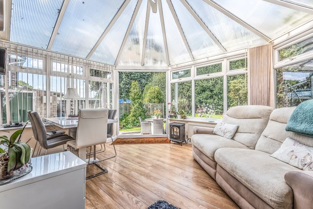 3 bed semi-detached house for sale in North Holmes Close