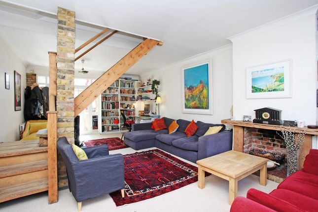 Thumbnail Property to rent in Spring Grove, Chiswick