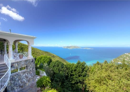 Thumbnail Detached house for sale in Tortola, British Virgin Islands