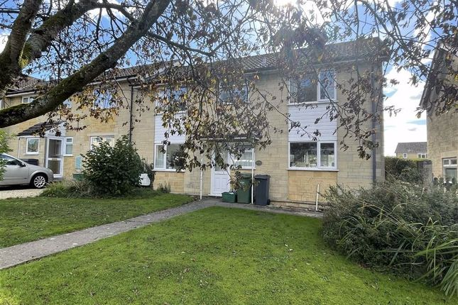 Thumbnail Semi-detached house for sale in Bracelands, Eastcombe, Stroud