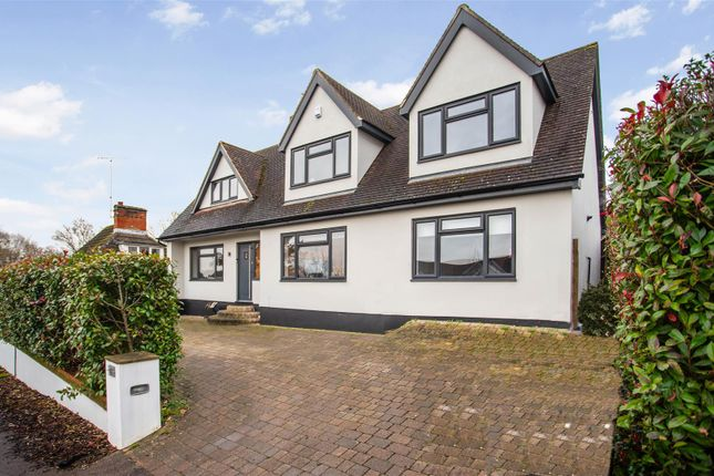 Thumbnail Property for sale in Thorley Hill, Bishop's Stortford