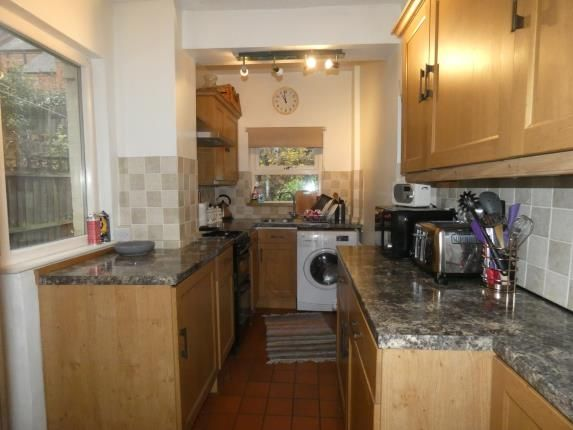Kitchen of Weston Terrace, Sherwood, Nottingham NG5