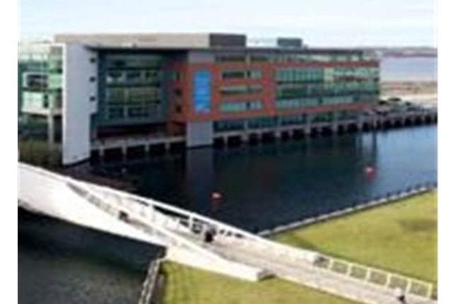 Thumbnail Office to let in No 12 Princes Dock, Princes Parade, Liverpool, Merseyside, United Kingdom