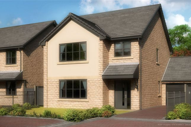 4 bed detached house for sale in The Wentworth, Type A, Moorlands Close, Ravenfield, Rotherham S65