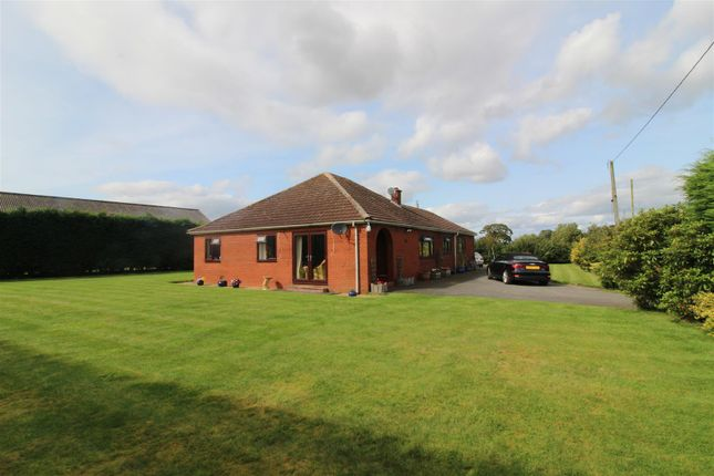 Thumbnail Detached bungalow for sale in 8 Glendene, Muckleton, Shropshire