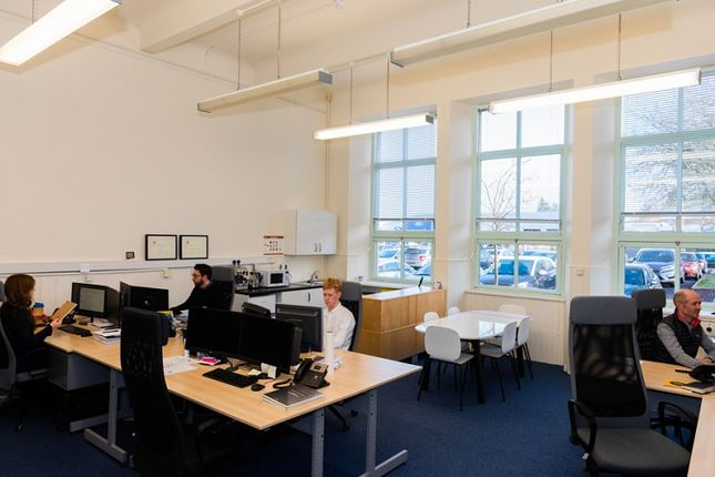 Thumbnail Office to let in 20 Pottery Street, Greenock