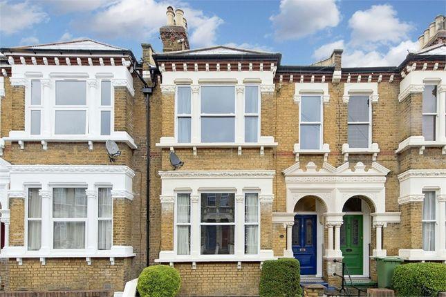 Thumbnail Terraced house for sale in Beechfield Road, London