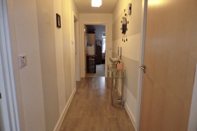Hallway of Elland Close, New Barnet, Barnet EN5