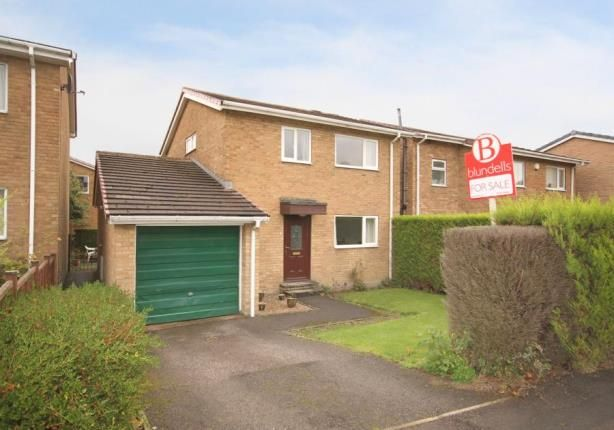Thumbnail Detached house for sale in Prospect Road, Bradway, Sheffield, South Yorkshire