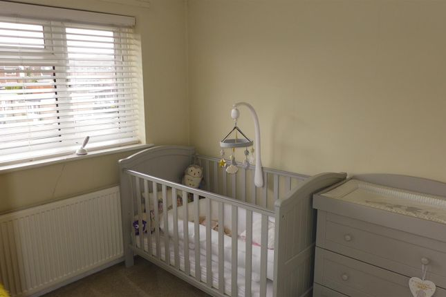 Bedroom Two of Tamar Way, Summit, Heywood OL10