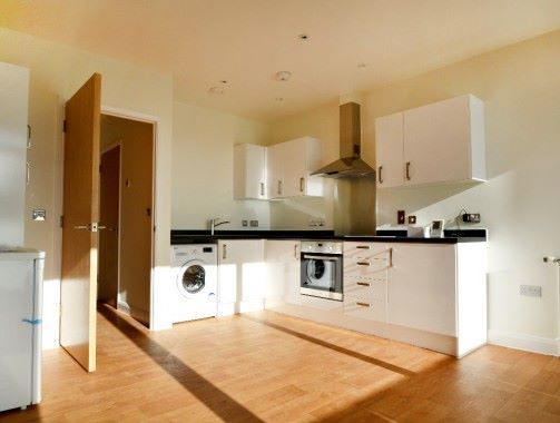 Thumbnail Flat to rent in Randall Apartments, Hither Green Lane