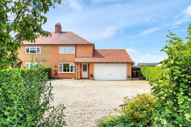 Thumbnail Semi-detached house for sale in 6 Malton Road, Yedingham, Malton