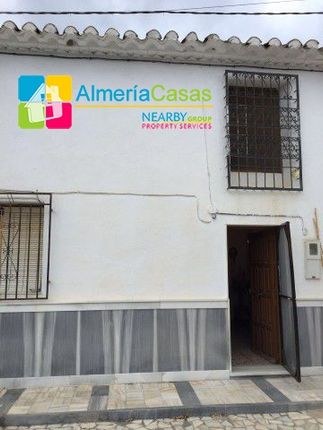 3 bed country house for sale in Albox, Almería, Spain