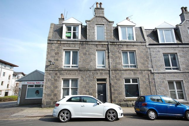 Thumbnail Penthouse to rent in Hardgate, Aberdeen