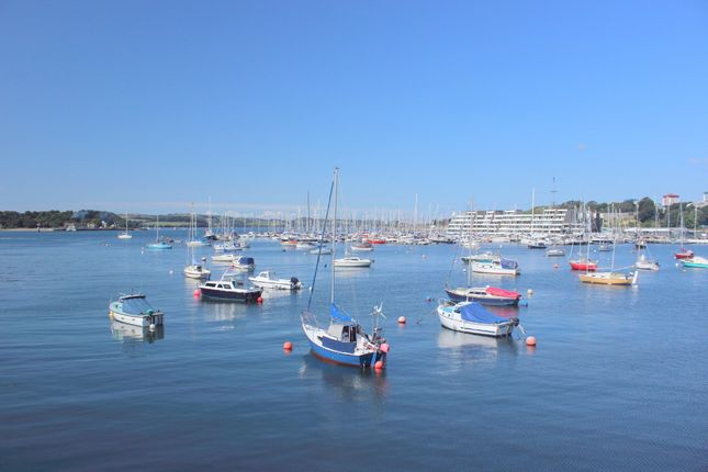 Thumbnail Flat for sale in Freemans Wharf, Stonehouse, Plymouth, Devon