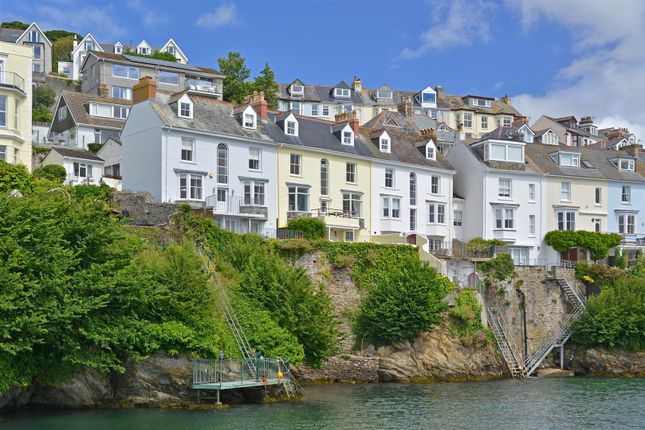 Thumbnail Property for sale in Esplanade, Fowey