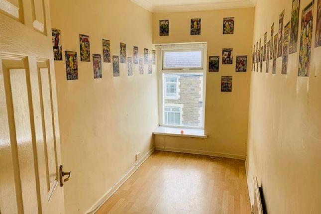 Bedroom 2 of George Street, Maesteg, Bridgend. CF34