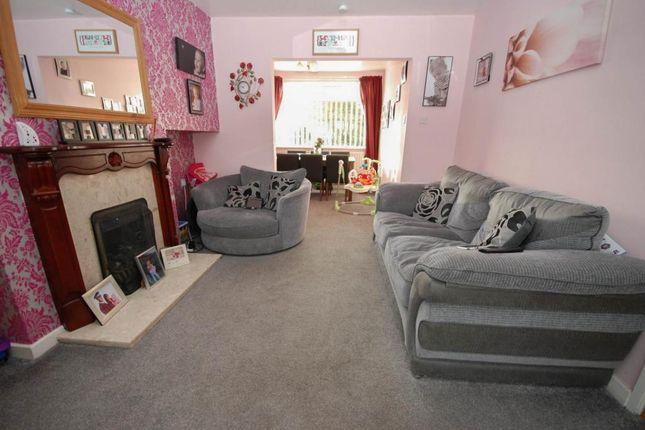 3 bed semi-detached house to rent in Edinburgh Square, Sunderland SR5