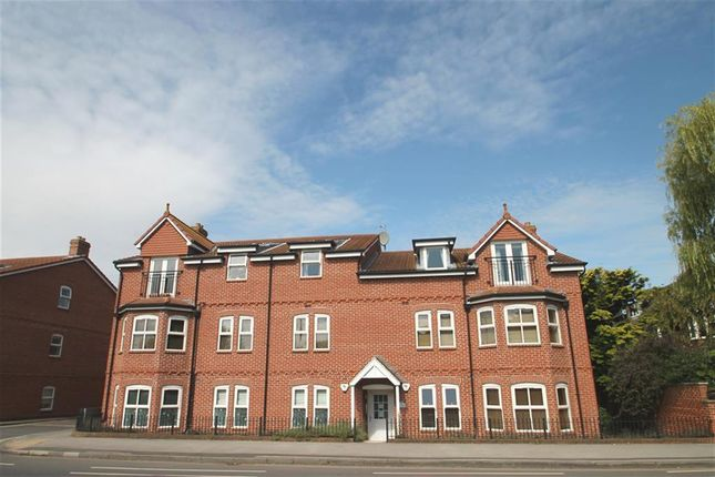 Thumbnail Flat for sale in Samian House, Tadcaster Road, Dringhouses