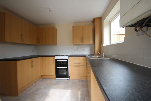 Thumbnail Property to rent in Steeplehall, Pitsea
