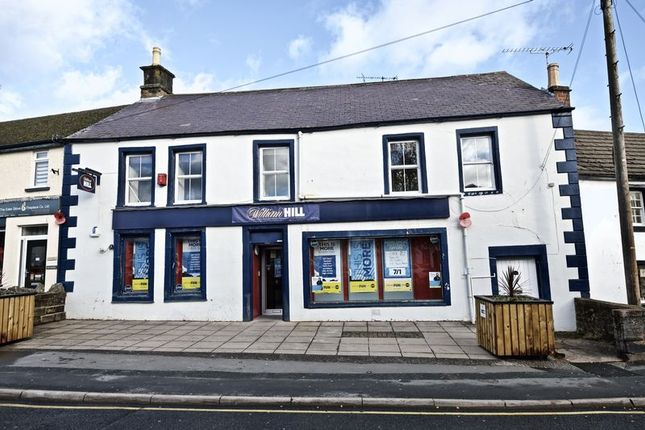Thumbnail Maisonette for sale in Robinson Yard, Great Dockray, Penrith