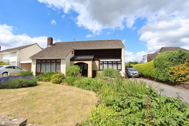 Thumbnail Bungalow to rent in Tyning Road, Saltford, Bristol