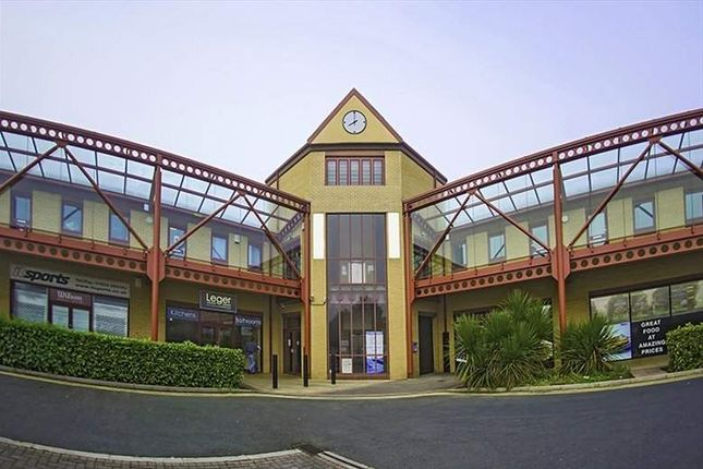Thumbnail Office to let in Tower Court, York