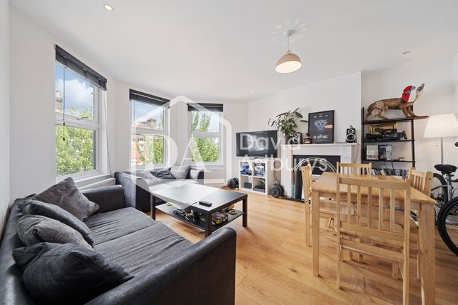 Thumbnail Flat to rent in Duckett Road, Harringay Ladder, London