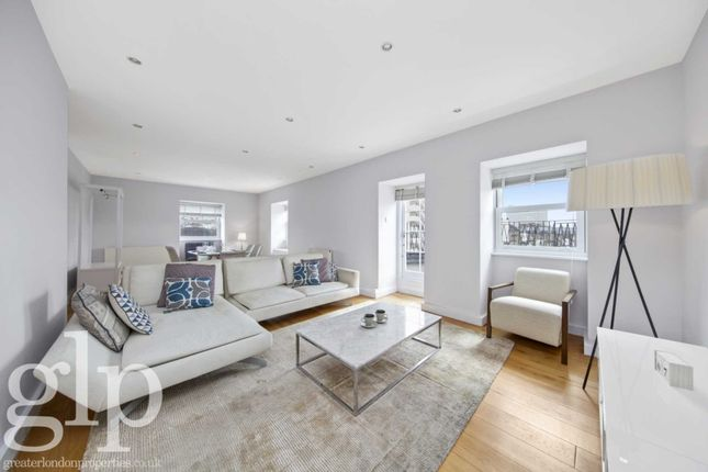 4 bed flat for sale in Radnor Place, Hyde Park W2