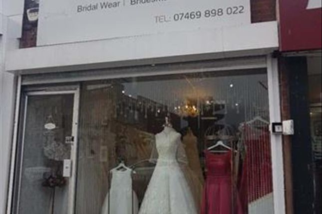 Retail premises for sale in Bridal Retailer B30, Cotteridge, West Midlands
