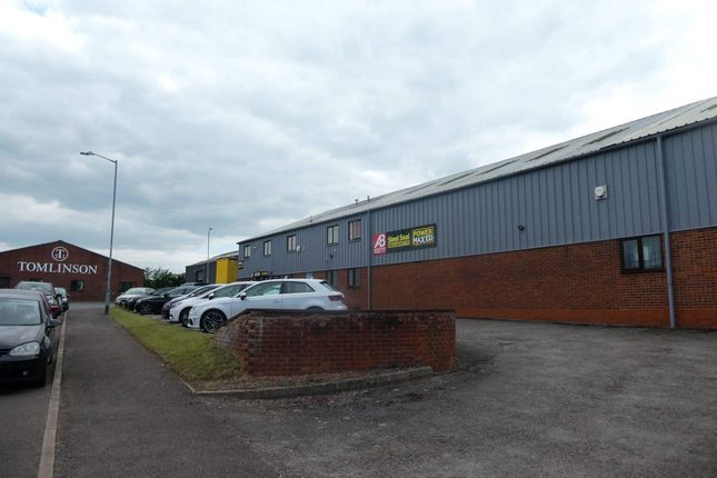 Thumbnail Warehouse for sale in Waterloo Road, Bidford-On-Avon, Alcester