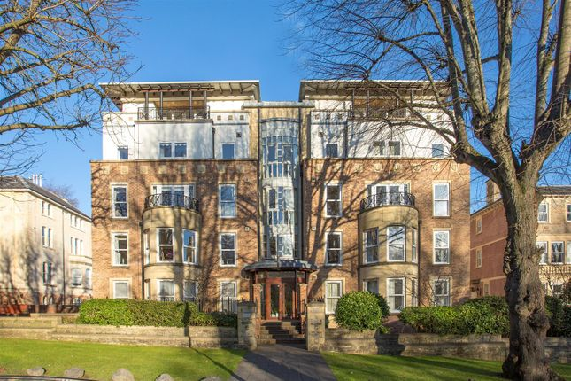 Thumbnail Flat for sale in The Avenue, Clifton, Bristol