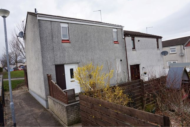 Thumbnail Semi-detached house to rent in Baptie Place, Bo'ness