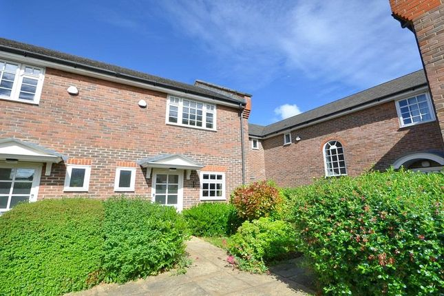 Thumbnail End terrace house for sale in Pepler Way, Burnham, Slough