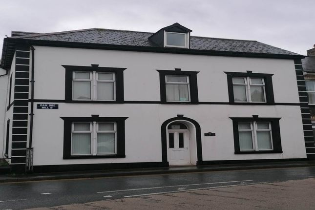 Thumbnail Property to rent in Waverley, Mill Street, Aberystwyth