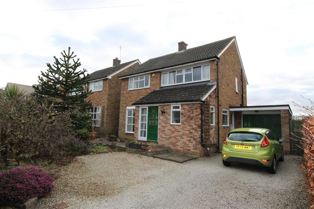 Thumbnail Detached house for sale in Moor Side, Boston Spa, Wetherby