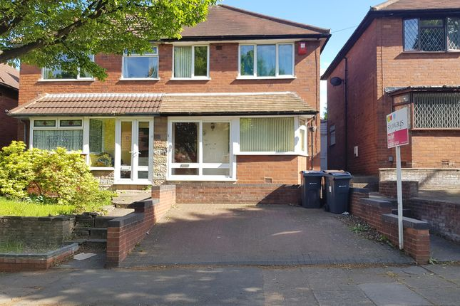 Thumbnail Property to rent in Monsal Road, Great Barr, Birmingham