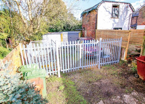 Thumbnail Land for sale in Land And Garages At Homewood Road, Langton Green, Kent