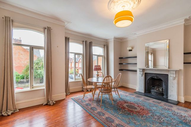 Thumbnail Flat for sale in Croxted Road, London