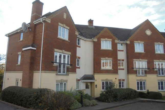 Thumbnail Flat for sale in Finchale Avenue, Priorslee, Telford