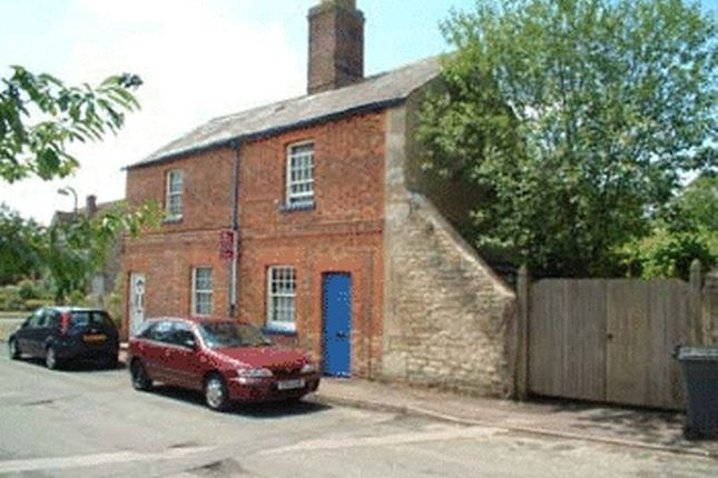 Thumbnail Semi-detached house to rent in Queen Street, Eynsham, Witney