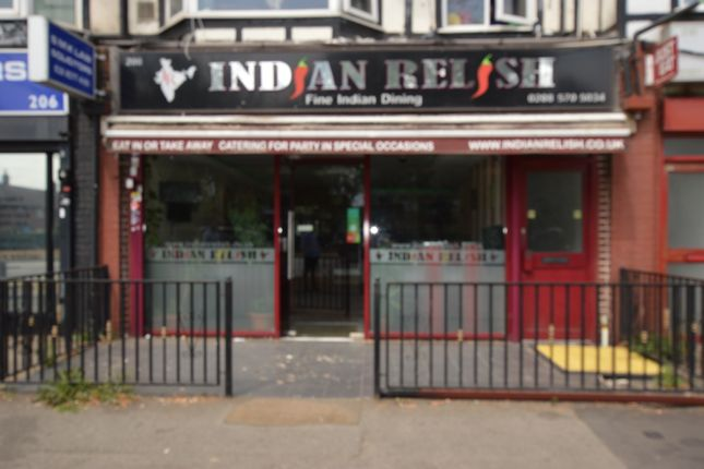 Thumbnail Restaurant/cafe to let in Noble Corner, Great West Road, Hounslow