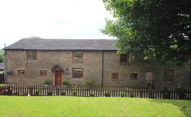 Thumbnail Semi-detached house for sale in Top O'th' Sugarfield, Pickup Bank, Darwen, Lancashire