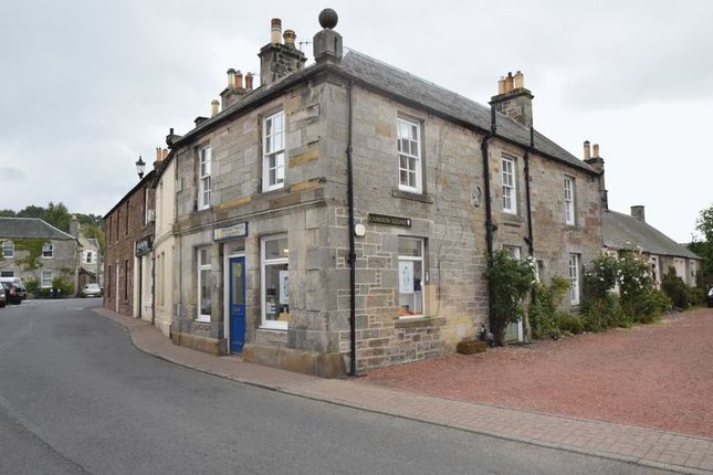 Thumbnail Detached house to rent in Cameron Square, West Linton