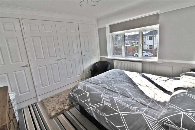 Main Bedroom of Hood Crescent, Wallisdown, Bournemouth BH10