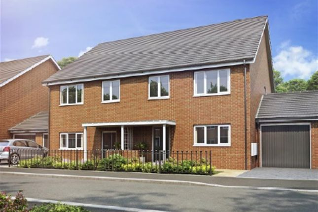 Thumbnail Semi-detached house for sale in Perry Meadows, Tulip Close, Perry Common, Birmingham