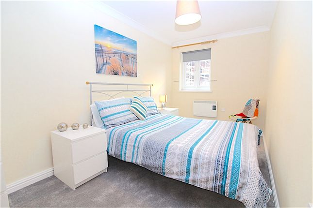 Thumbnail Flat to rent in Cork House, Swansea